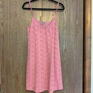 NWT Pink Aerie Sundress Size L/XL